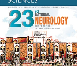 PJNS Special Issue 23rd National Conference