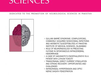 Pkjns Journal Volume 12, Issue 1 (2017)