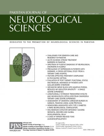 Current Issue: Volume 15, Issue 4 (2020)