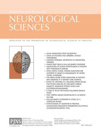 Current Issue: Volume 16, Issue 1 (2021)